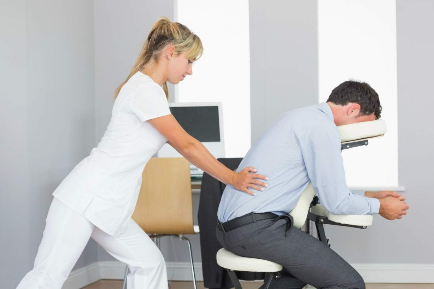 Corso di Office Massage