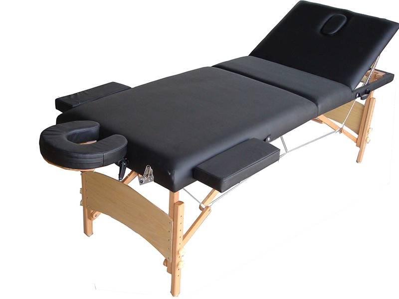 Lettino Massaggio Subito It.Il Lettino Da Massaggio Articoli Didattici