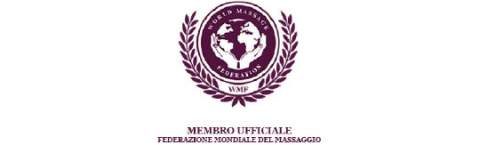 Certificazione World Massage Federation